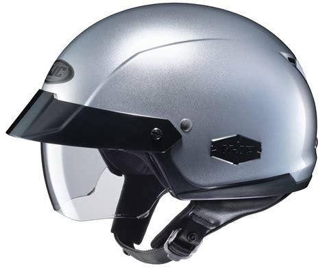 hjc mens  cruiser  helmet