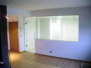 ejemplo, de, cocina, con, puerta, de, cristal, abatible