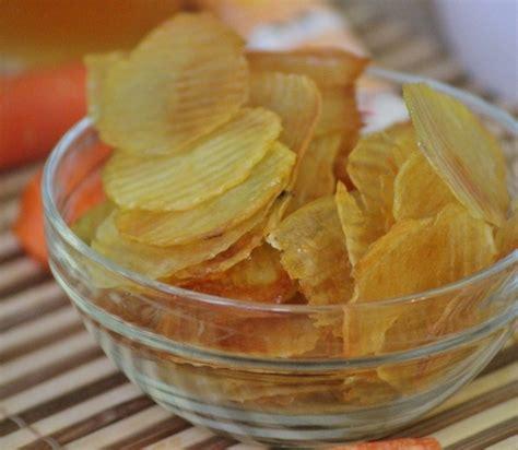 chips de pommes de terre au four 5 alice pegie cuisine
