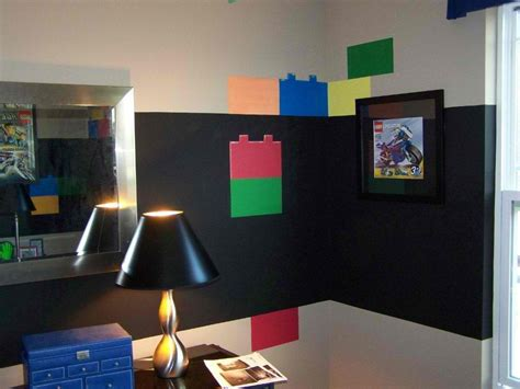 Lego Room!  Project Nursery