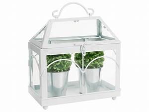 Serre Maison Du Monde : no l des cadeaux v g taux pour les amoureux des plantes ~ Premium-room.com Idées de Décoration