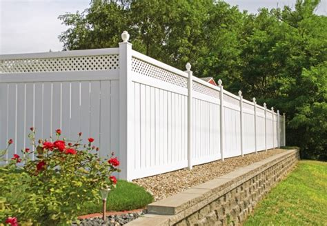 best fence material fence materials pros and cons for 9 top options bob vila