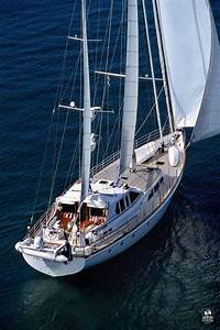 Used Classic 102ft 31mtwin Engine Pilothouse Ketch In