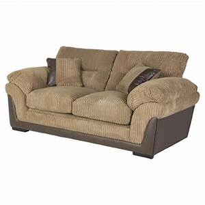 Cord Sofa : buy kendal jumbo cord sofa bed taupe from our sofa beds ~ Pilothousefishingboats.com Haus und Dekorationen