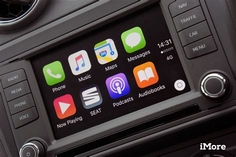 These Are All The Cars That Currently Support Apple
