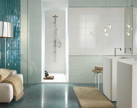 Glanzvolle Moderne Bad Fliesen Von Novabell