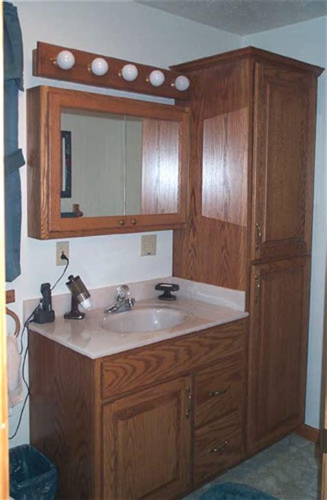 ideas   diy bathroom vanity  homes  gardens