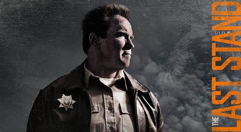 the last stand quotes arnold