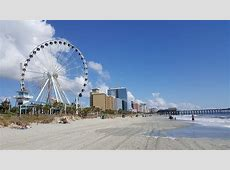 Myrtle Beach, South Carolina Wikipedia