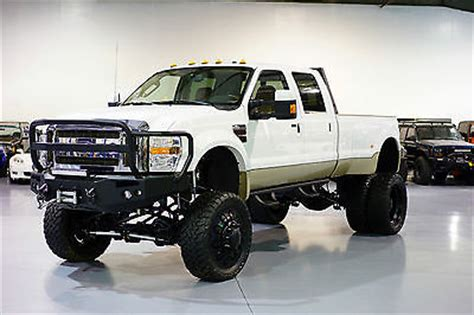 ford   baddest dually show truck  sale