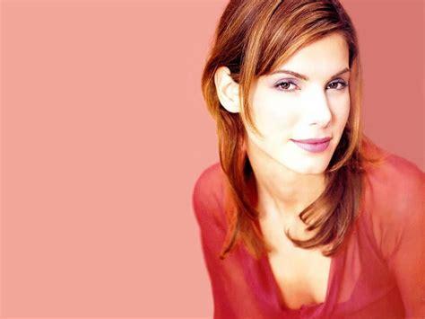 Hot Sandra Bullock Wallpapers