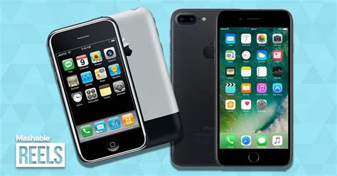 how much is a iphone 6 how much has the iphone really changed in 10 years f3news