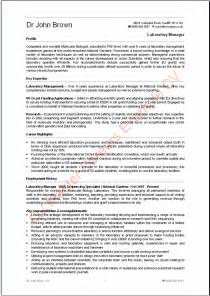 Brilliant Professional Cover Letter Sample - Career Cover