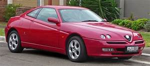 Alfa Romeo Gtv Spider Service Repair Manual