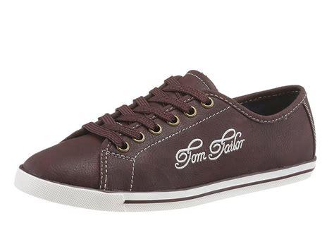 Tom Tailor Sneaker Online Kaufen