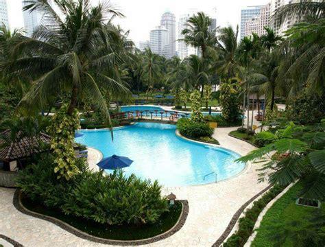 shagri la hotel jakarta city indonesia