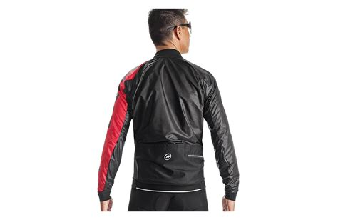 winter bicycle jacket assos mille evo7 winter cycling jacket 2017 cycles et sports
