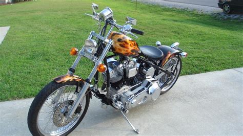 Titan Bobber Deluxe Motorcycles For Sale