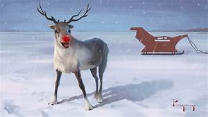 Quotes From Rudolph The Red Nosed Reindeer QuotesGram