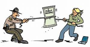 Vermont Media Push for Broader Access to Public Records ...