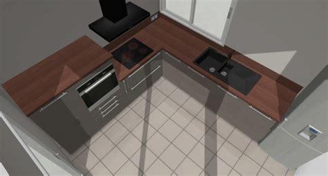 Plan Cuisine 3d Ikea Elegant Cicontre Une Bauche De Notre