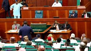 Reps reject N27,000 minimum wage approved for Nigerian ...