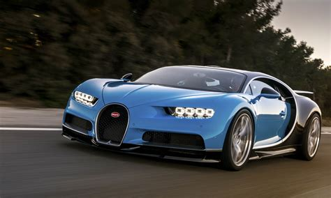 So, if you want to see a chiron sport in person, head on down to the javits center in new york city for the auto show. 2016 Geneva Motor Show: Bugatti Chiron First Look - » AutoNXT