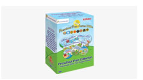 preschool prep company preschool prep collection 10 pack 343 | dvd 10pack thumb 01