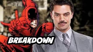 Marvel Agent Carter TV Show and Netflix Series Breakdown ...