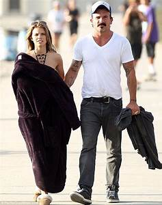 AnnaLynne McCord and Prison Break's Dominic Purcell put on ...