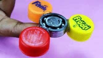 Image result for diy water bottle cap fidget spinner