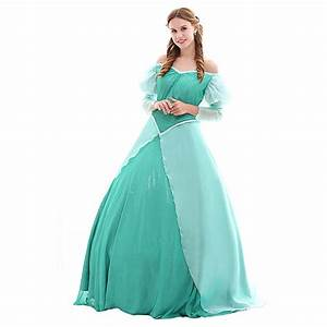 Aliexpress.com : Buy The Little Mermaid Ariel Princess ...