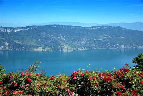 hirschi voyages s 224 rl lac du bourget crois 232 re repas