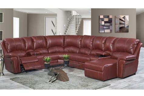 Corner Lounge With Recliner by New Home Furnishers 187 Jersey Recliner Corner Lounge Suite