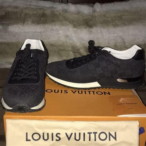 louis vuitton shoes mens runaway sneaker poshmark