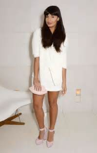 jameela jamil bikini jameela jamil 2014 rodial beauty awards in london gotceleb