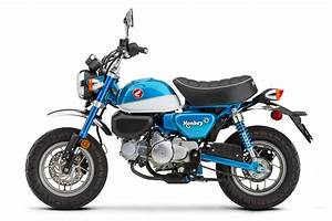 2021 Honda Monkey Buyer U2019s Guide  Specs  Prices  And Photos