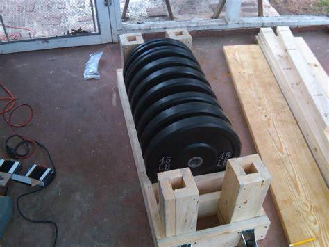 great design   plate rack  bar storage photo   images diy home gym