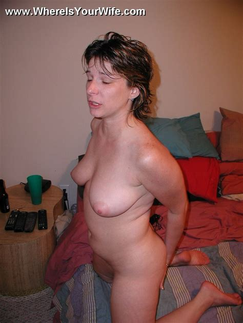Sexy Amateur Plumper Wife Posing All Naked Xxx Dessert Picture 9