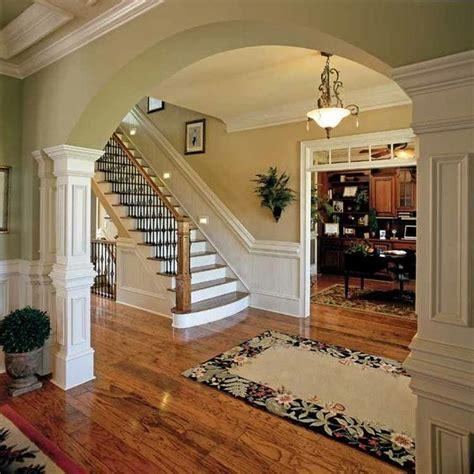 New England Colonial House Interior  Interior Decorating