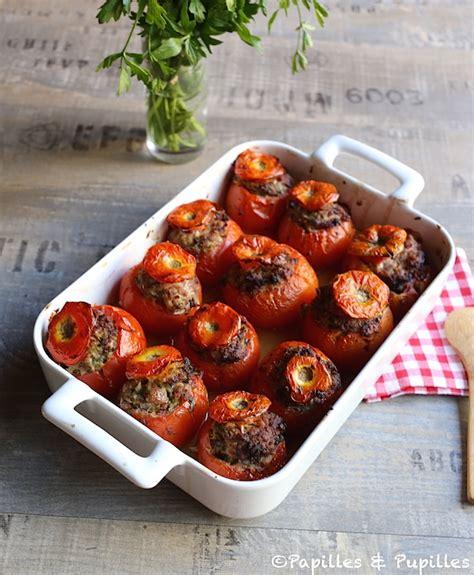 cuisine irlande recette de tomates farcies