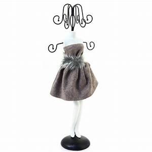 Porte Bijoux Mannequin : mannequin porte bijoux chic tatiana ~ Teatrodelosmanantiales.com Idées de Décoration