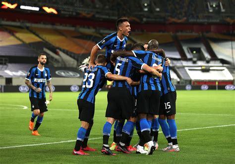 Inter De Milão : Camisa Inter De Milao Away 19 20 S Nº ...