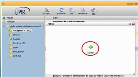 agroparistech bureau virtuel univ lyon2 bureau virtuel 28 images atelier de d 233
