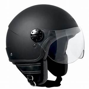 Casque De Moto : casque jet cgm 109a florida noir mat achat vente casque moto scooter casque jet cgm 109a ~ Medecine-chirurgie-esthetiques.com Avis de Voitures