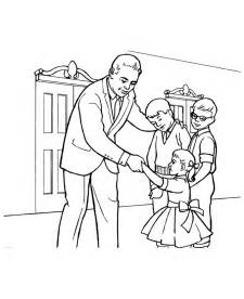 Church School Coloring Pages
