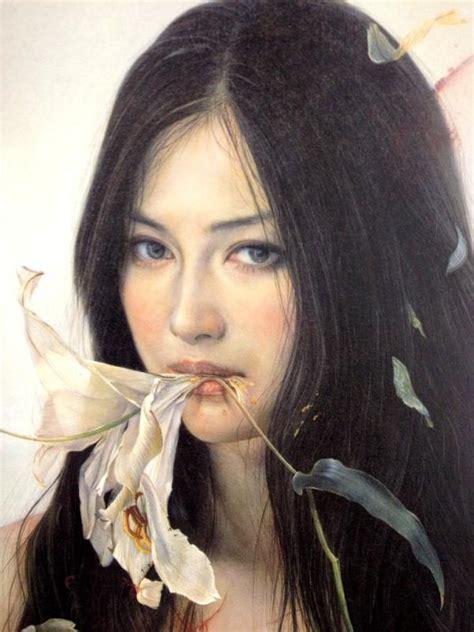 会議の合間に諏訪敦さんの画集「どうせなにもみえない」を捲る。松井 小島秀夫の注目ツイート ツイ速