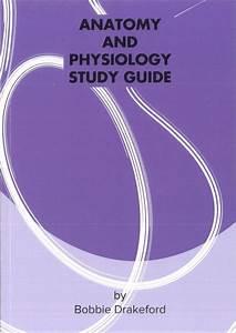 Idta  Sales  Ltd    Books    Anatomy  U0026 Physiology Study Guide By Bobbie Drakeford