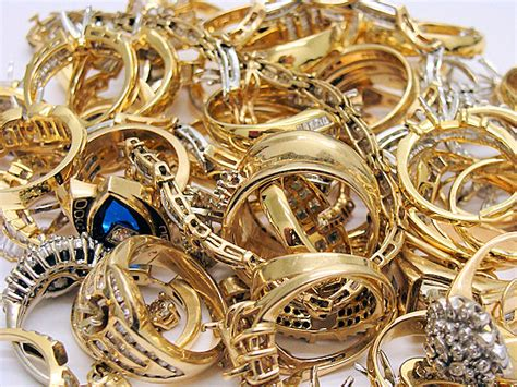 Sell Your Broken Gold Jewelry Nyc