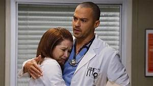 Grey's Anatomy Recap Season 12 Episode 11: Are April and ...
